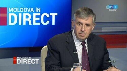 Стурза заявил, что 4 января попросит вотум доверия депутатов