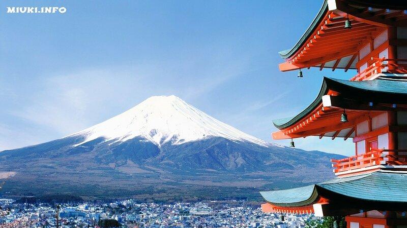 Японское государственное туристическое бюро (JNTO) и гиды для гайдзинов