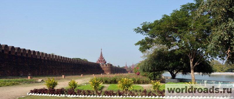 Мьянма Мандалай что купить и Мандалай достопримечательности