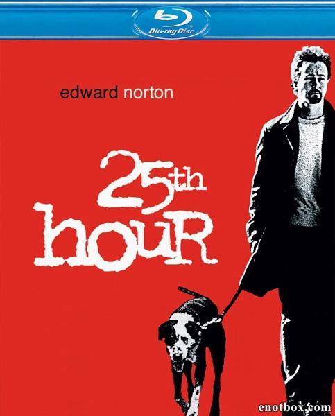 25-й час / 25th Hour (2002/BDRip/HDRip)