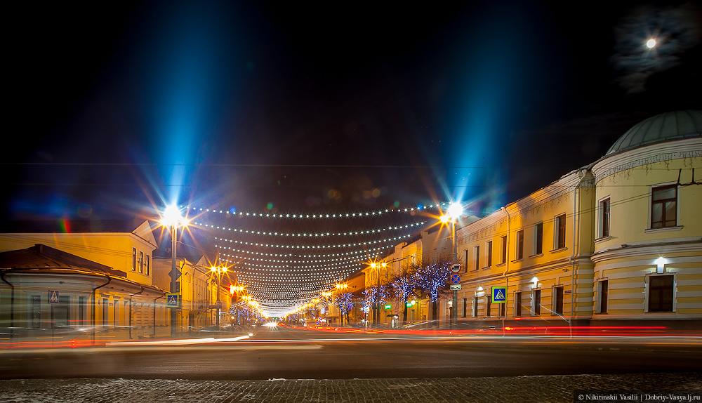 жильяр долго город владимир ночью фото хорошая
