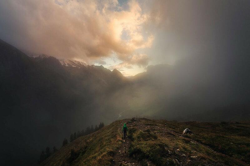 Поразительные Альпы с фотографом Лукасом Фурлани 0 1c4105 f8de50db XL