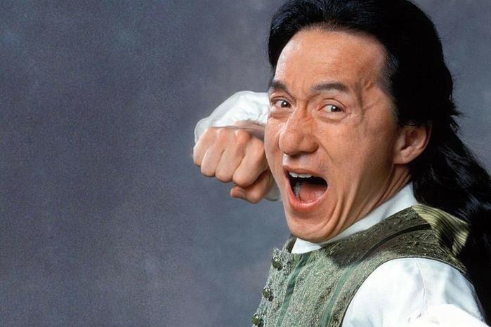 Джеки Чан: десять лучших фильмов популярного актера