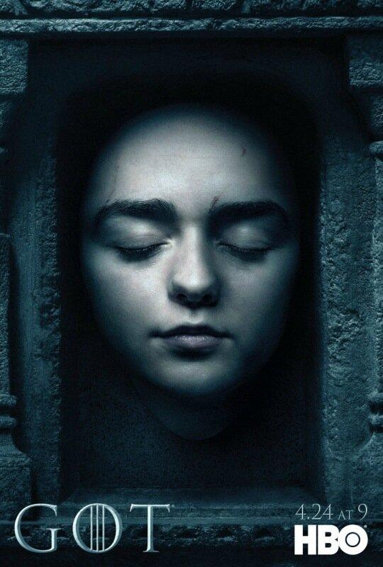 HBO показал трейлер без цензуры шестого сезона «Игры престолов» [18+]