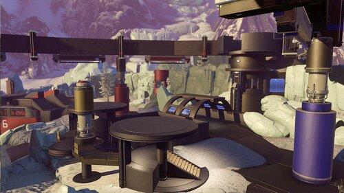 Halo 5: Guardians - Битва света и Тени