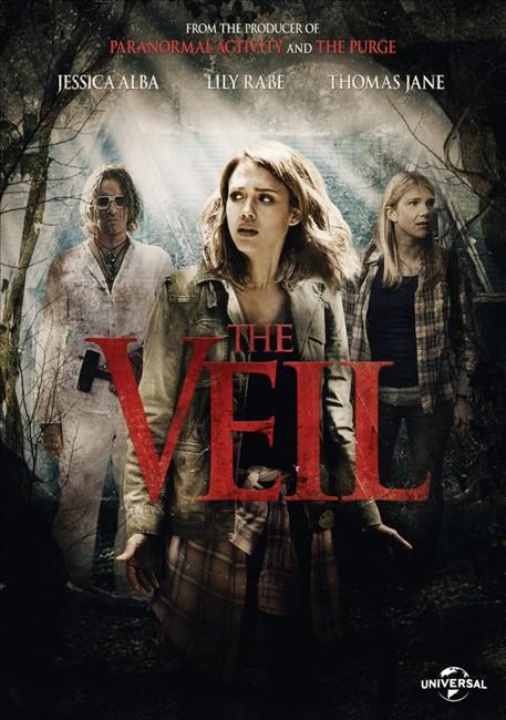 ����� / The Veil (2016)