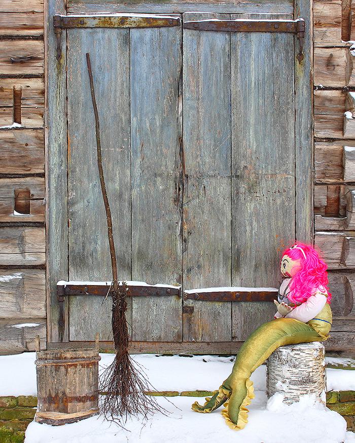 Фото с конкурса «Скрипнула дверь» на Яндекс.Фотках
