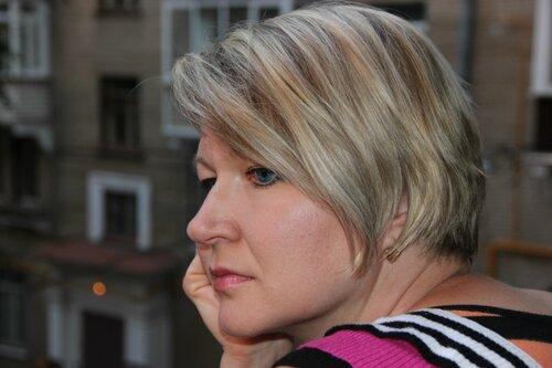 Пащинская Наталья