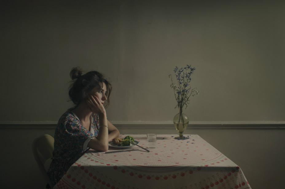 Dinner for one, Laura Stevens1280.jpg