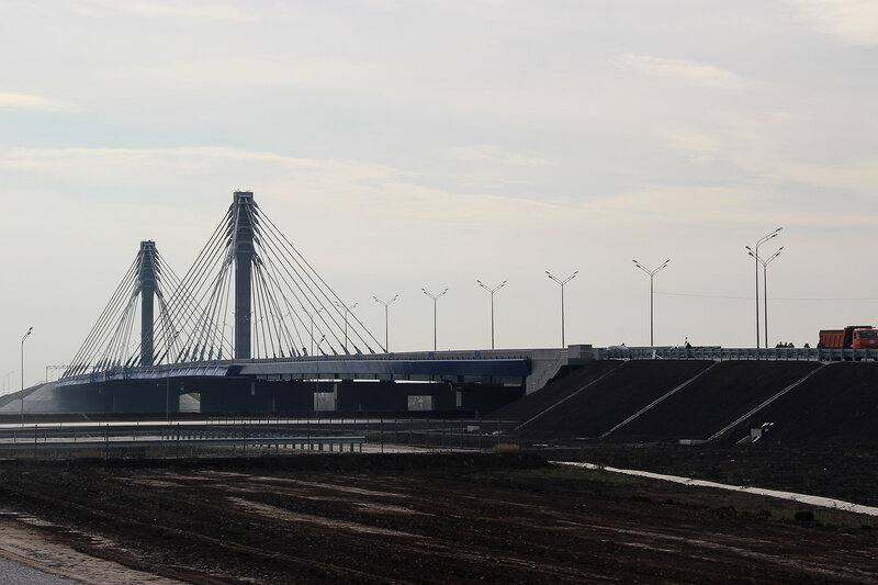 мостового перехода