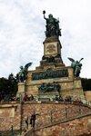 Das Niederwald Denkmal
