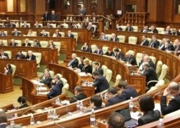 Скандал в парламенте из-за Гагаузской автономии