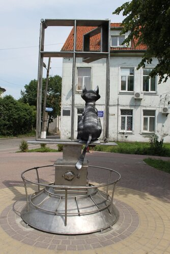 Зеленоградск. 05-07-2014