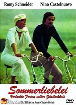Sommerliebelei (1974)