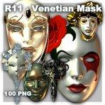 R11 - Venetian Mask1.jpg