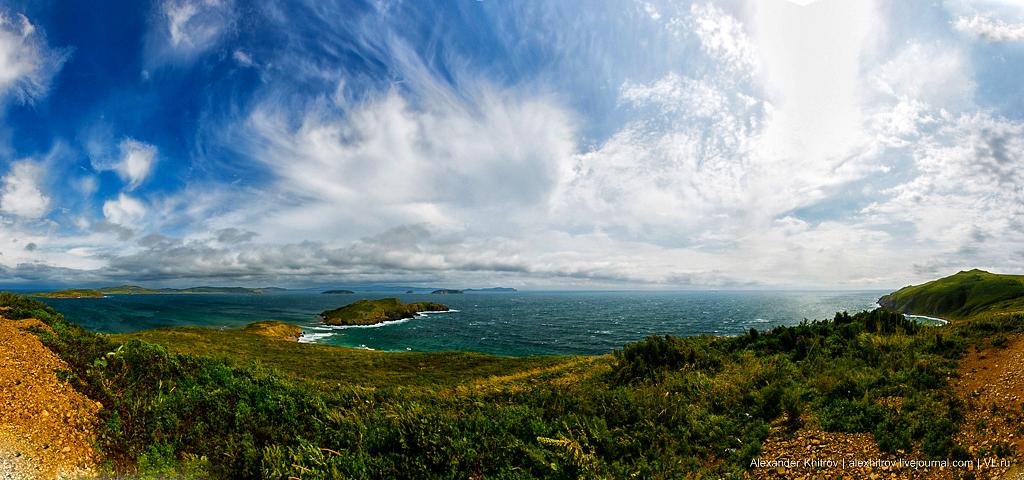 Картинки на острове рейнике 30 лет назад