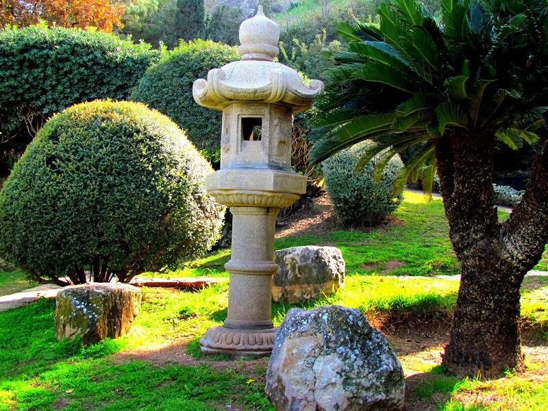 Япония в Израиле (Тропой Страны Восходящего Солнца)