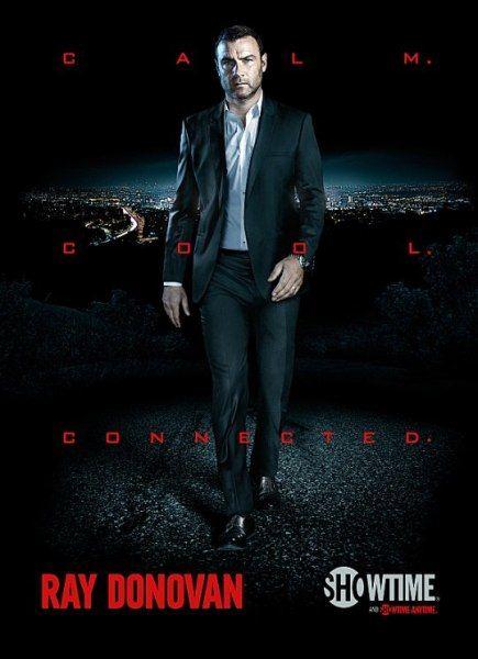 ��� ������� / Ray Donovan / 2 ����� (2014) HDTVRip / HDTV 720p