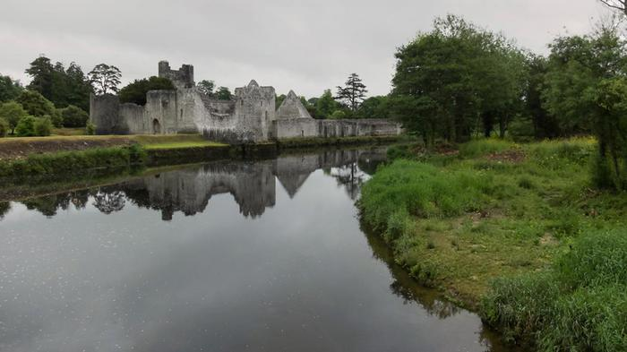 Адэр, самая красивая деревня Ирландии 0 10cfaa f0e9a271 orig