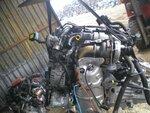 Двигатель D 4162 T 1.6 л, 114 л/с на VOLVO. Гарантия. Из ЕС.