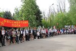 9 мая 2014 год, станица Кировская Кагальницкий район