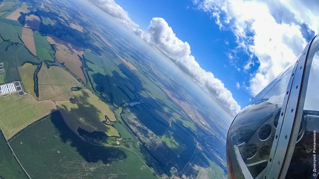 полёт на планере, планер, аэродром Томаровка, полёт, экстрим, бланик, Яковлевский район, Белгородская область