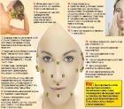 Как делать массаж для расслабления. Снятие головной боли