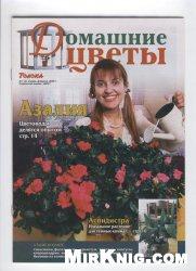 Домашние цветы №1 2008