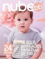 Журнал Nube Especial Bebe №18 2012 pdf 10,76Мб