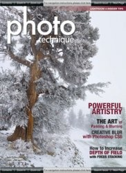 Книга Photo Technique №11-12 2012