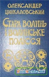 Книга Стара Волинь і Волинське Полісся том2.