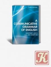 Книга A Communicative Grammar of English