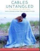 Книга Cables Untangled: An Exploration of Cable Knitting