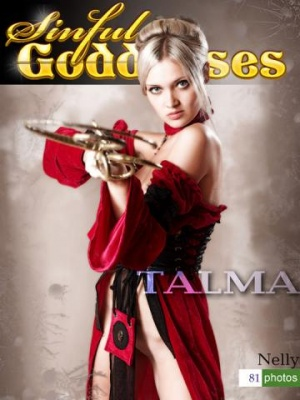 Журнал Журнал SinGoddess - 2010-01-28 - Nelly - Talma
