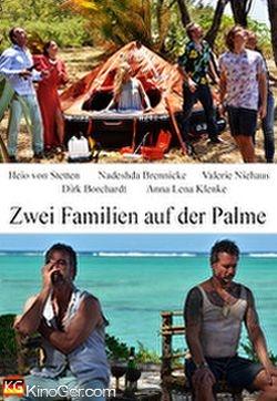 Zwei Familien auf der Palme (2015)