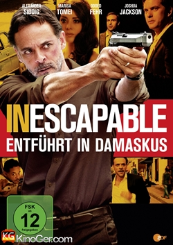 Inescapable - Entführt in Damaskus (2012)