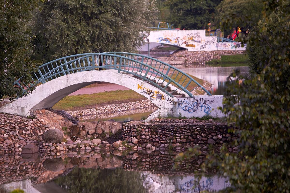 Парк им. 50-летия Октября