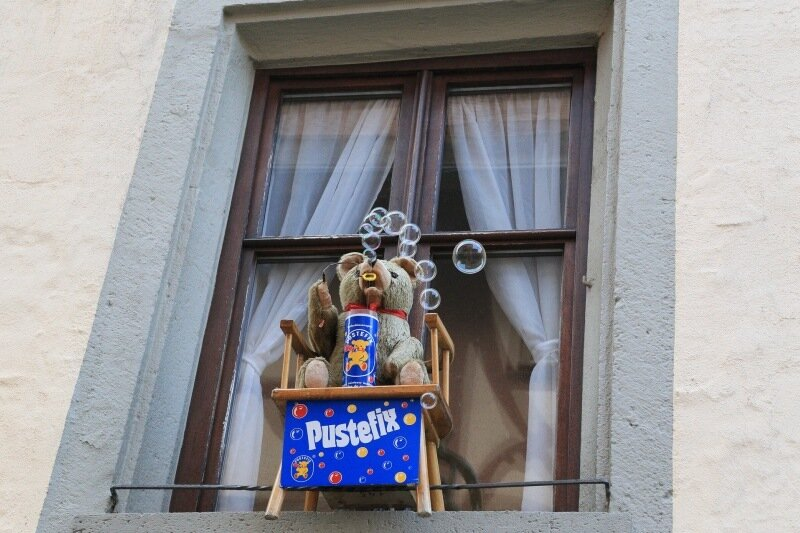Рождество в Баварии 2014