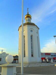 Храм в хуторе Трудобеликовский ... SAM_3471.JPG