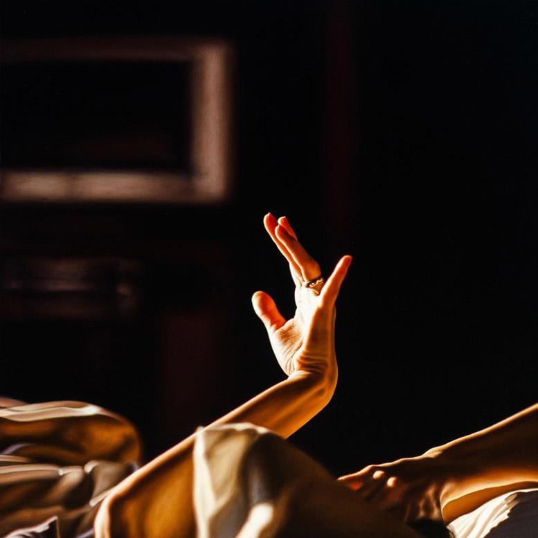 работы художника Дэмиэна Лёба / Damian Loeb - Atmosphere (2010)