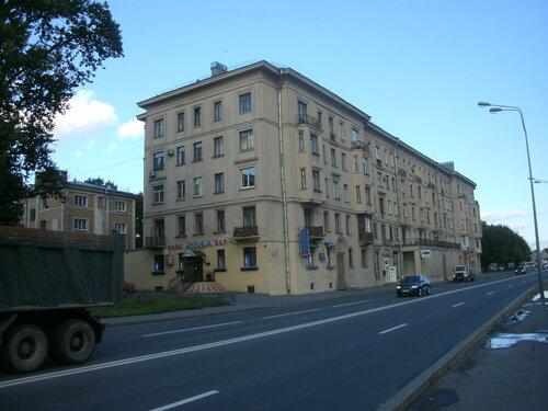 Октябрьская наб. 98к1