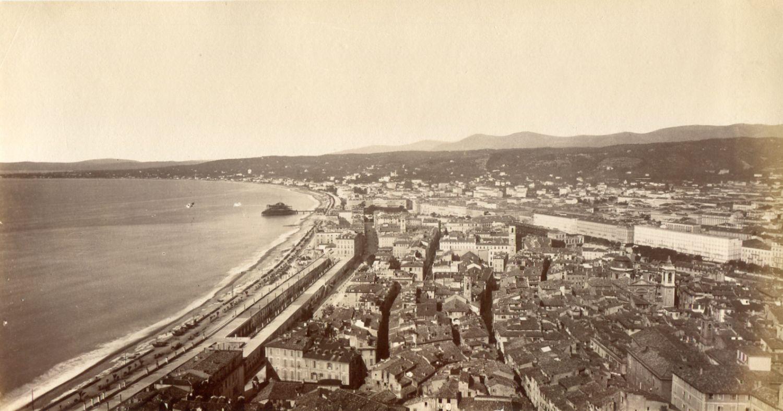 1880. Панорама