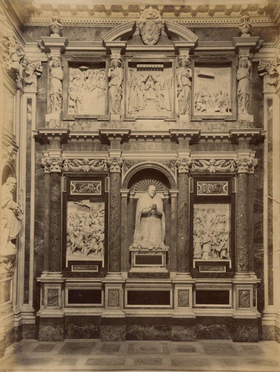 Санта-Мария-Маджоре. 1870.