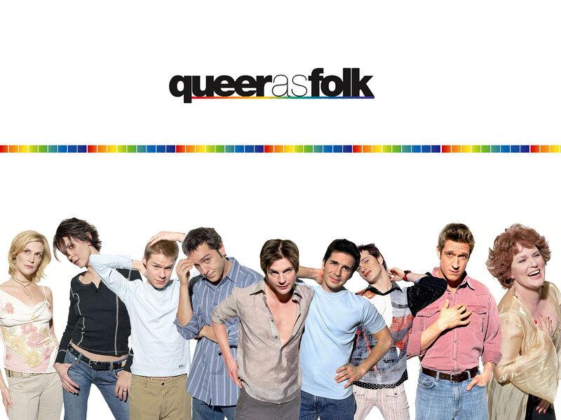 Queer as Folk. Сезон 4.jpg
