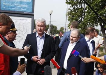 В Москве в среду объявлен траур после гибели людей в аварии в метро