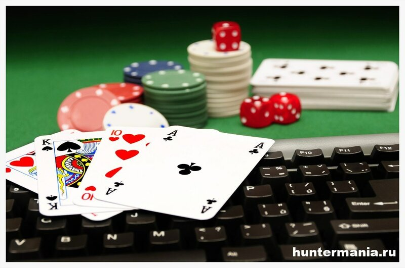 Интернет-казино Ваш личный Лас-Вегас