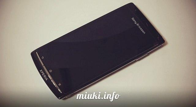 История Sony Ericsson (Sony Mobile Communications)