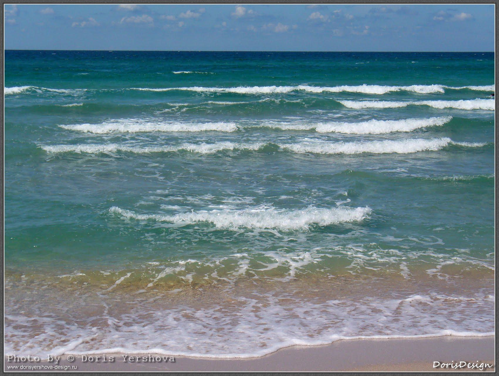 Черное море, Крым, Тарханкут, Оленевка, берег моря. волны, прибой, бирюзовый, синий, морской, пена. белые буруны