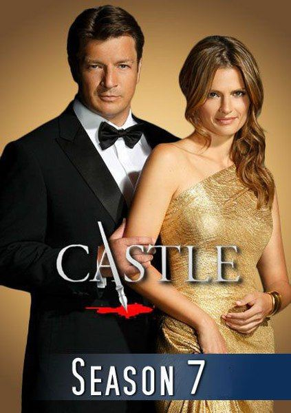 ���� / Castle (7 ����� 2014) WEBDLRip / WEB-DL 720p