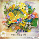 DBB_PaintTheSpring-Bundle